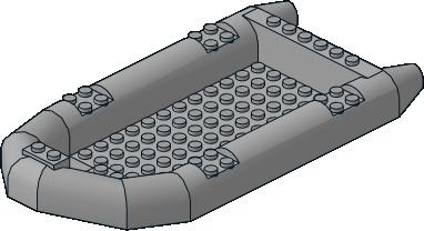 x1 NEW Lego Minifig Legs Dark Tan Loincloth and Leggings Pattern